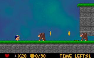Gens Gold Mario 1.00